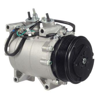 AUTEX AC A//C Compressor Clutch Coil Assembly Kit 977013E200 57190 977013E200RU Replacement for 2003 2004 2005 2006 Sorento 3.5L